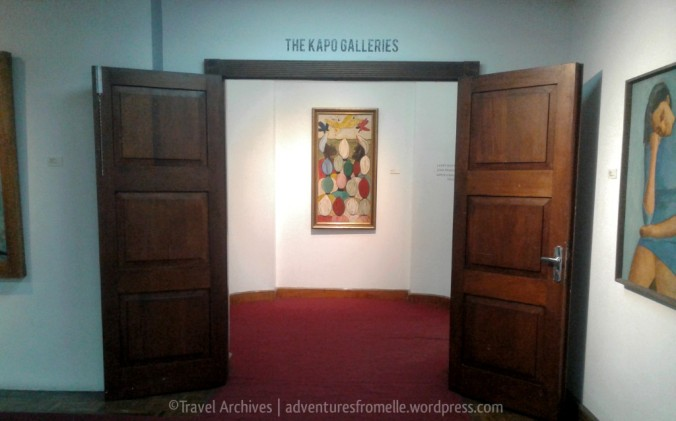 kapo galleries-national gallery of jamaica