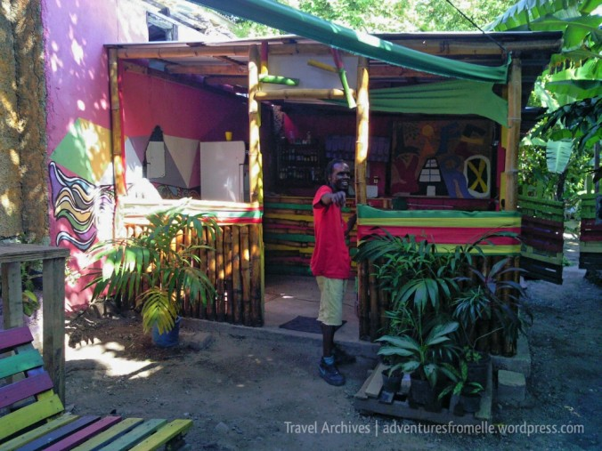Life Yard Bar