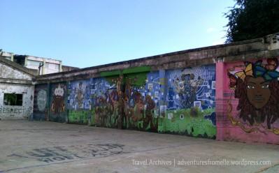 murals-fleet street