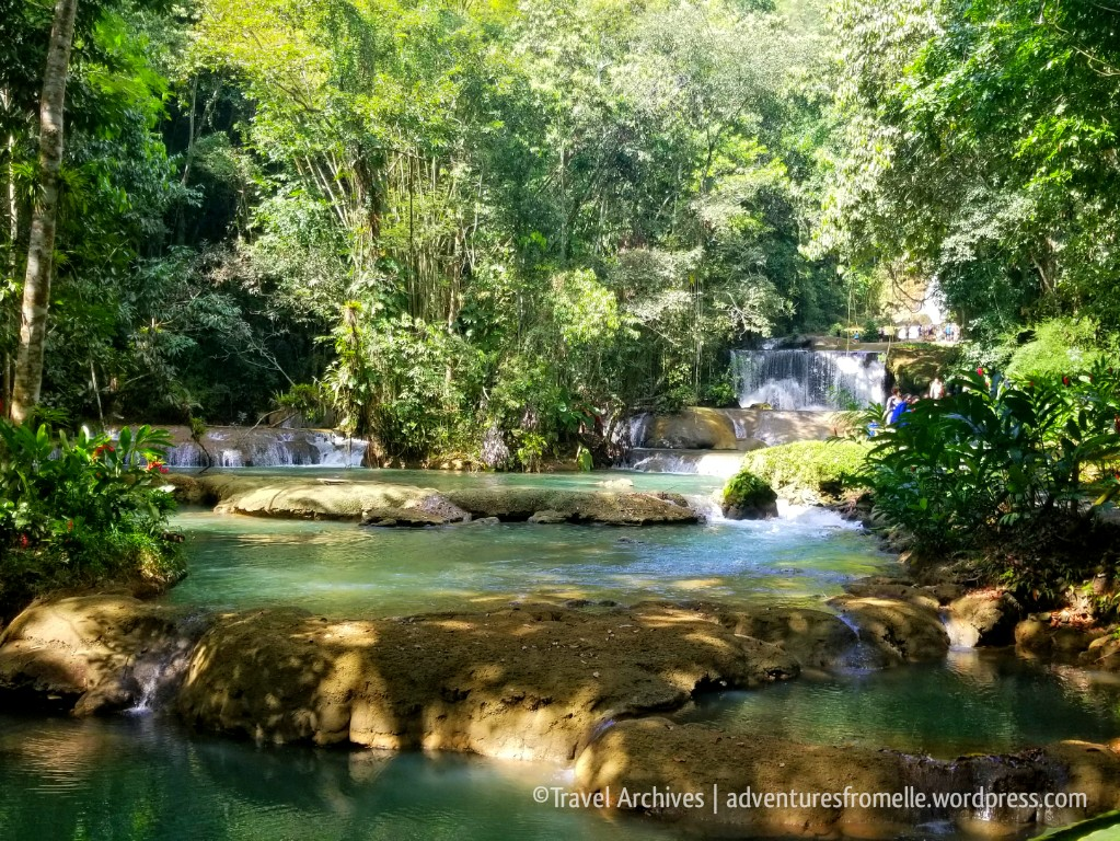 A Complete List of Jamaica's Waterfalls