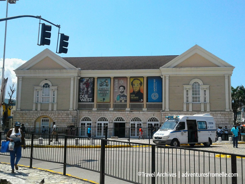 another view-montego bay civic centre