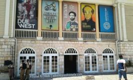 montego bay civic centre
