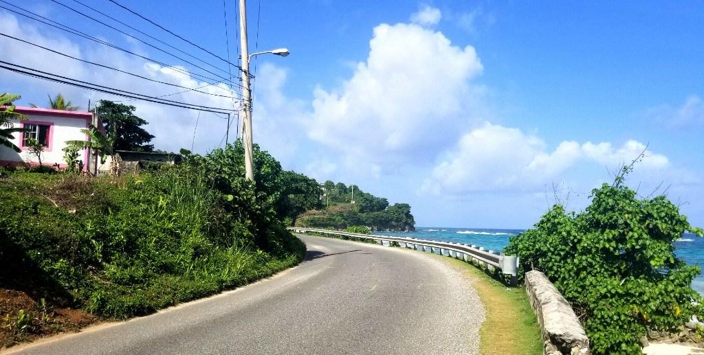 long bay portland drive
