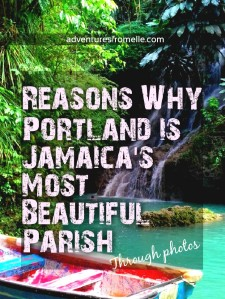 portland jamaicas most beautiful parish