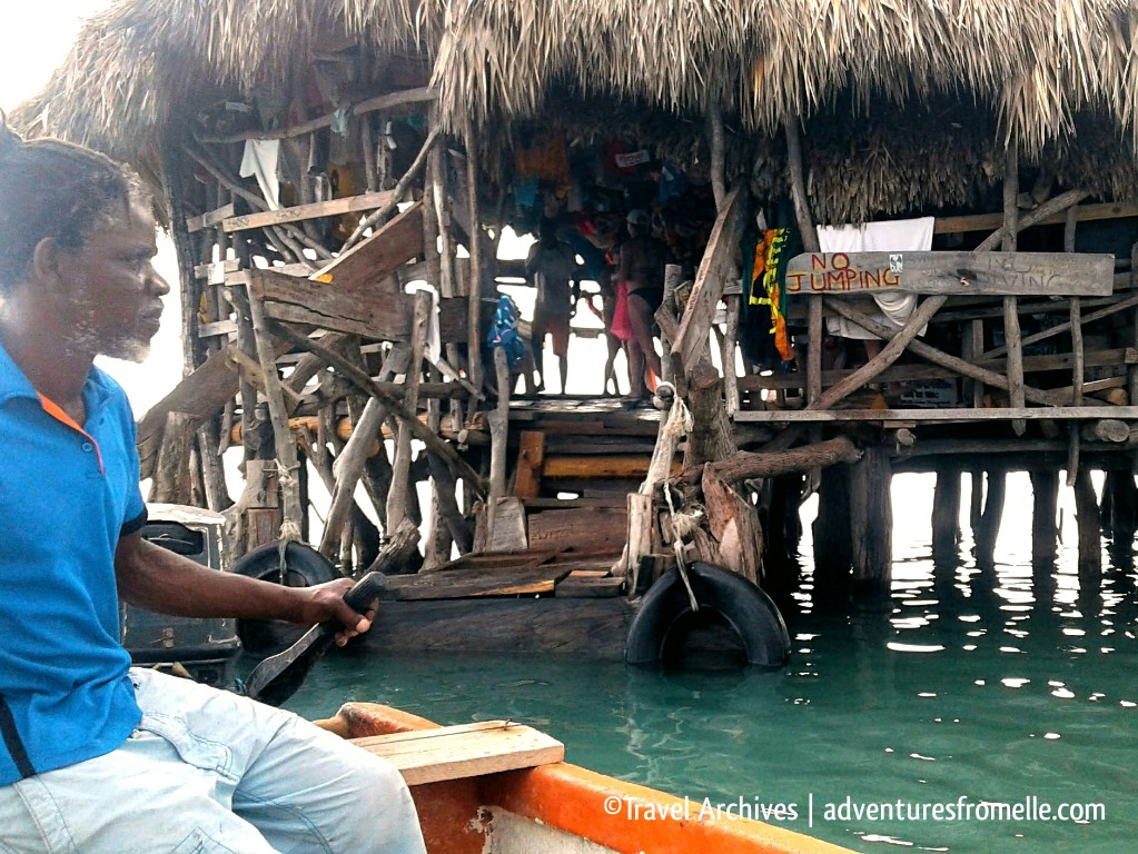 pelican bar-boat captain
