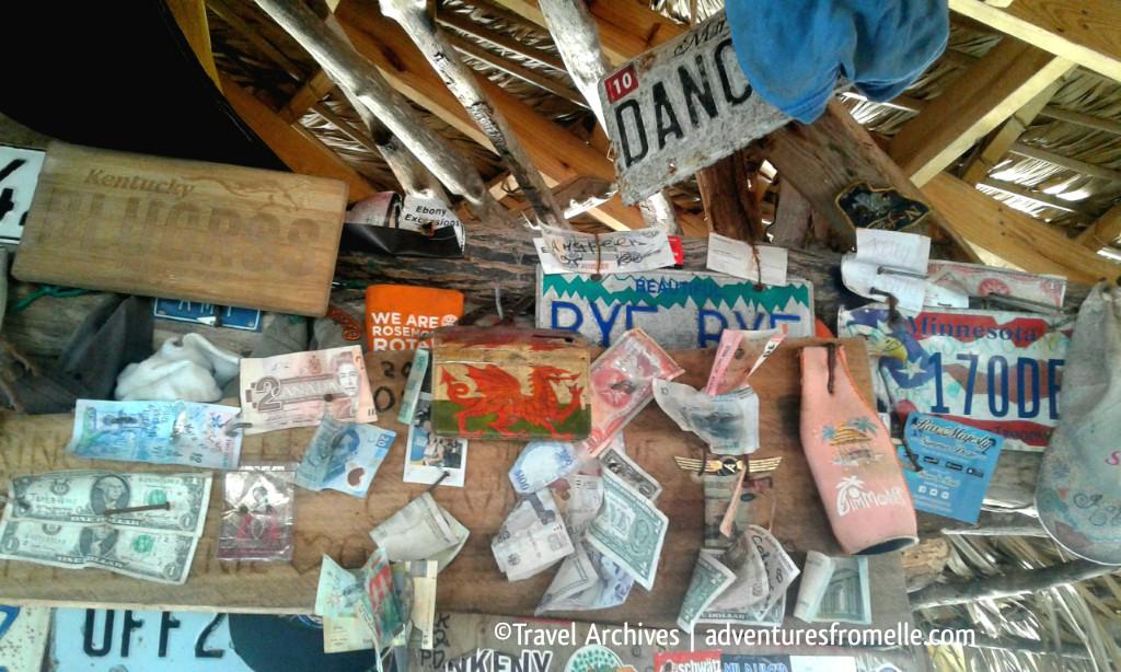pelican bar souvenirs 1