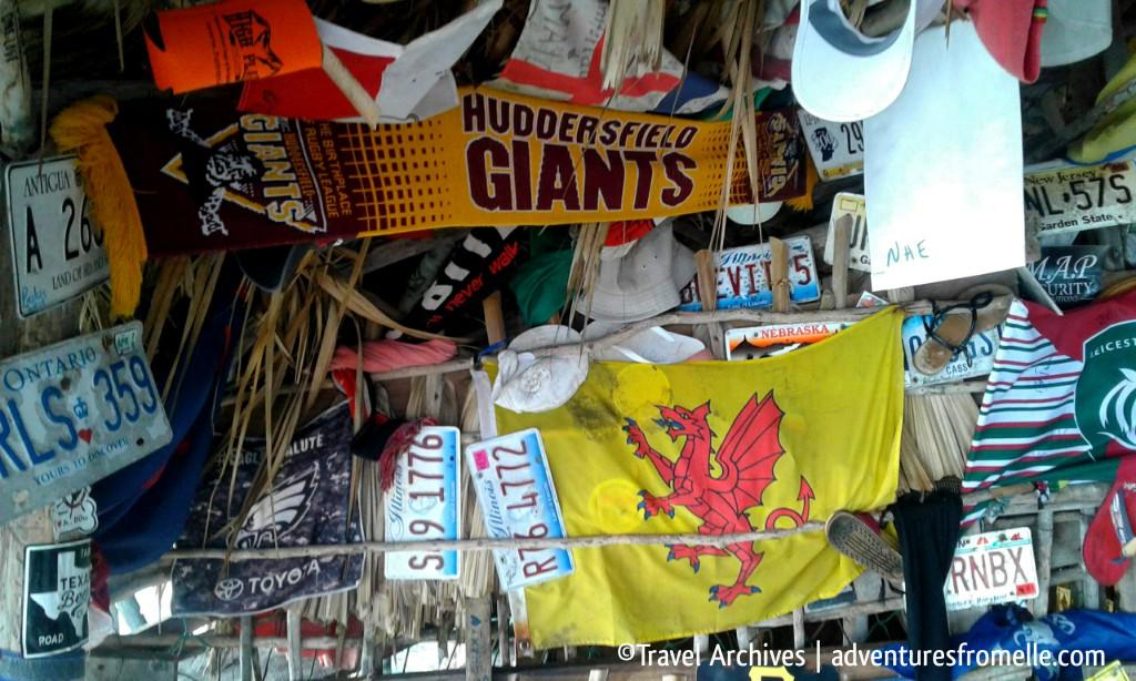 pelican bar souvenirs 2