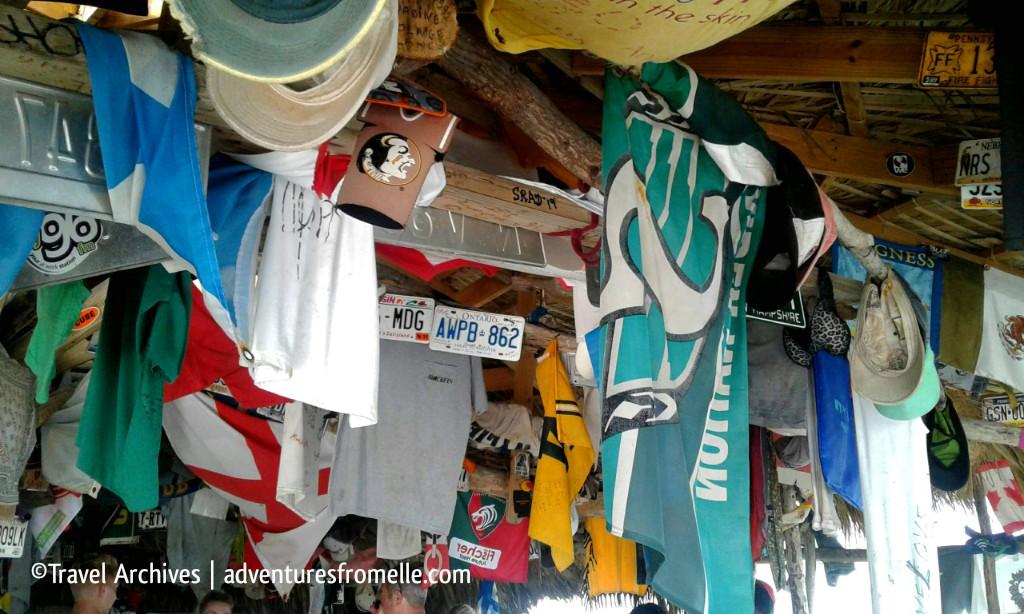 pelican bar souvenirs 3
